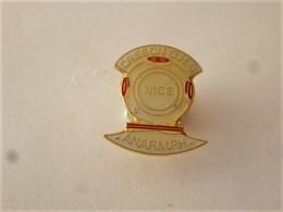 PINS MEDICAL CAISSON D.H.B. HYPERBARE ANARMPH NICE 06   / 33NAT - Medical