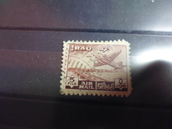 IRAK TIMBRE Poste Aerienne REFERENCE YVERT N°3 - Iraq