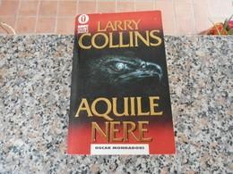 Aquile Nere - Larry Collins - Books, Magazines, Comics