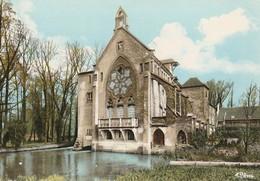MONTGERON - Le Moulin De Senlis - Montgeron