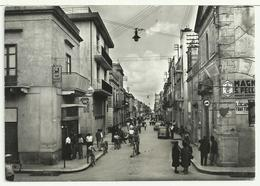 MENFI (Agrigento): Via Della Vittoria - Agrigento