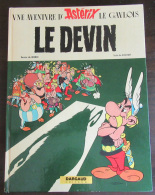 Asterix Le Devin - Edition Originale (EO) 1972 DARGAUD - Très Bon état - Livres, BD, Revues