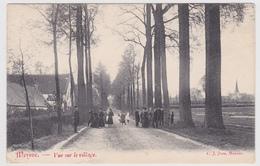 Meise - Meysse - Vue Sur Le Village - 1908 - Uitg. C. J. Joos, Meise - Meise