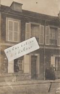 MONTGERON - Maison Au 19 Rue ???  ( Carte-photo ) - Montgeron