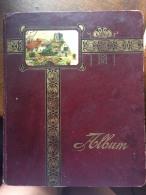 Monaco - Principauté De Monaco - Principality Of Monaco - Album - 75  - Old Postcards - Veilles Cartes Postales - Autres
