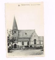 Meerbeek-Everberg.Kerk Van Den H. Antonius - Kortenberg