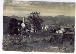 MAGOGNINO STRESA LAGO MAGGIORE 1951 FG VG - Verbania