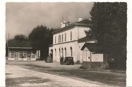 Aubagne   - La Gare  -  CPSM° - Aubagne