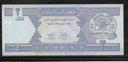 Afghanistan - 2 Afghanis - Pick N° 65 - NEUF - Afghanistan