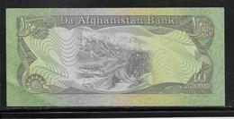Afghanistan - 10 Afghanis - Pick N° 55 - SPL - Afghanistan
