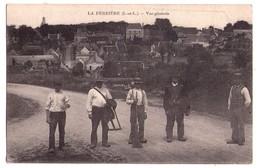 1127 - La Ferrière ( I. Et L. ) - Vue Générale - - France