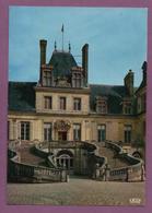 FONTAINEBLEAU - Le Palais - L'escalier Du Fer à Cheval - Fontainebleau