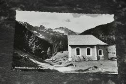 2096- Pardatscherkapelle I. Fimbertal, Ischgl - Ischgl