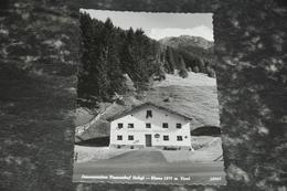 2107   Jausenstation Tannenhof, Ischgl  Tirol - Ischgl