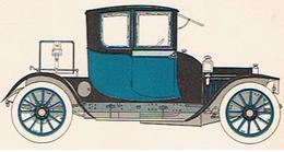 VOITURE LA VOITURE DE PAPA  PANHARD & LEVASSOR 12 CV 1912   ****     A   SAISIR ***** - Cartes Postales