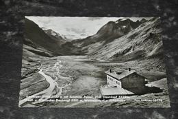 2108   Amberger Hütte, Gries I. Sulztal,  Tirol - Österreich