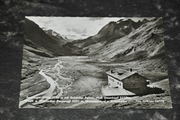 2108   Amberger Hütte, Gries I. Sulztal,  Tirol - Autriche