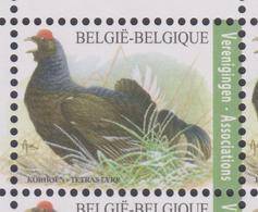 BE 2013 - BUZIN - N° 4305 XX - Tetras Lyre - - 1985-.. Pájaros (Buzin)