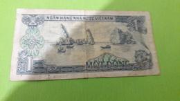 VIET NAM   1 DONG - Coins & Banknotes