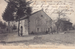Maison Blouquit Granges De Plombieres Ruaux - France