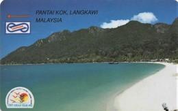 *MALESIA - 29MSAC* - Scheda Usata - Malaysia