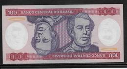 Brésil - 100 Cruzeiros - Pick N° 198 - NEUF - Brésil
