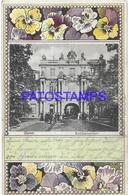 92895 GERMANY ART BONN KOBLENZ THOR POSTAL POSTCARD - Deutschland