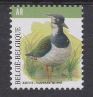 BE 2013 XX - BUZIN - N° 4367 XX - Vanneau Huppé - 1985-.. Oiseaux (Buzin)