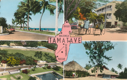 TAMATAVE / Malagasy - 1964 - Madagaskar