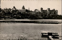 49 - POUANCE - Chateau - France