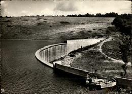 49 - CHOLET - Barrage De Ribou - Vue Aérienne - Architectes - Architecture - Cholet