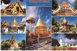 CHIANG MAI CART. X ITALIA - Tailandia