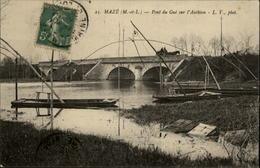 49 - MAZE - Pont - France