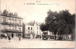 44 NANTES - La Place Pirmil - Nantes