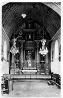 VERNEIL LE CHETIF - Intérieur De L'Eglise - France