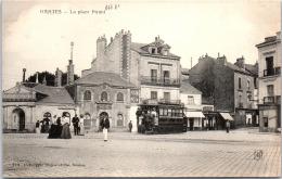 44 NANTES - Vue De La Place Pirmil - Nantes