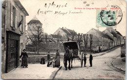 60 FEIGNEUX - Un Coin Du Village (pli à Droite) - Otros Municipios