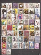 BEGIQUE Lot 698 - Stamps