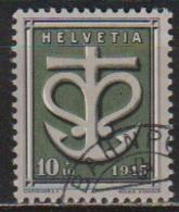 Schweiz 1945 MiNr. 443   O Gest. Schweizer Spende An Die Kriegsgeschädigten ( 6103 ) Günstige Versandkosten - Switzerland