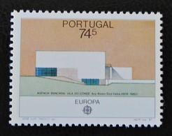 EUROPA 1987 - NEUF ** - YT 1699 - MI 1722 - 1910 - ... Repubblica