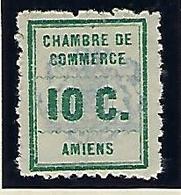 France, Timbre De Grève En 1909 - Strike Stamps