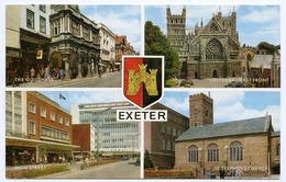 EXTER : MULTIVIEW - Exeter