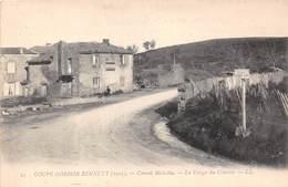 Coupe Gordon Bennett 1905 - Circuit Michelin - Le Virage Du Cratère (63) - Non Classificati