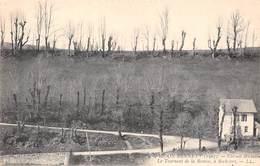 Coupe Gordon Bennett 1905 - Circuit Michelin - Le Tournant De La Remise à Rochefort (63) - Francia