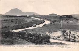 Coupe Gordon Bennett 1905 - Circuit Michelin - La Montée Vers La Baraque Et La Chaine Des Dômes (63) - Non Classificati