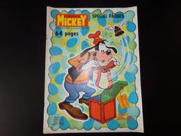 """Le Journal De Mickey Nouvelle Série 1972 N° 1031 """" Spécial Paques """" 60 Pages - Books, Magazines, Comics"""