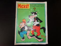 """Le Journal De Mickey Nouvelle Série 1972 N° 1030 """" Un Mortimer à La Casserole Vaut-il Trois P'tits Cochons à La Broche """" - Books, Magazines, Comics"""