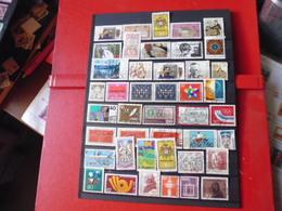 ALLEMAGNE UNI LOT 717 - Stamps