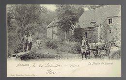 Andenne Le Moulin De Quevret ( Nels ) - Andenne