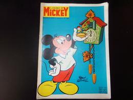 Le Journal De Mickey Nouvelle Série 1972 N° 1022 , 39 Pages - Books, Magazines, Comics